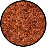 Red Ochre Mulch